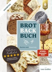 Brotbackbuch - .4