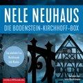 Die Bodenstein-Kirchhoff-Box, 6 MP3-CD