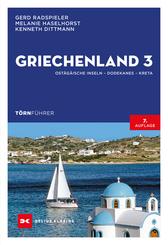 Törnführer Griechenland - Bd.3