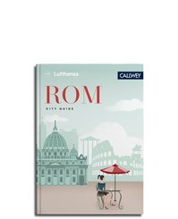 Lufthansa City Guide Rom