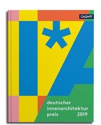 Deutscher Innenarchitekturpreis 2019