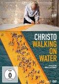 Christo - Walking on Water, 1 DVD