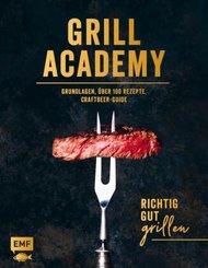 Grill Academy - Richtig gut grillen