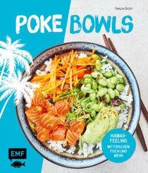 Poke Bowls