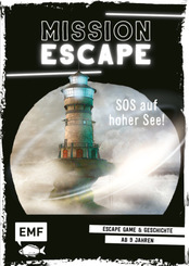 Mission: Exit - SOS auf hoher See!