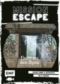 Mission: Exit - Flucht aus dem Olymp