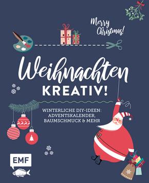 Weihnachten kreativ!
