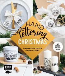 Handlettering - Christmas