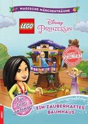 LEGO Disney Prinzessin - Ein zauberhafte Baumhaus