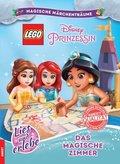 LEGO Disney Prinzessin - Das magische Zimmer