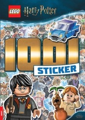 LEGO® Harry Potter(TM) - 1001 Sticker