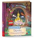 LEGO Disney Prinzessin - Das große Buch der Disney-Prinzessinnen