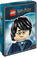 LEGO® Harry Potter (TM) - Meine LEGO® Harry Potter (TM) Rätselbox