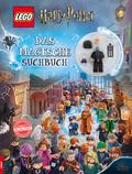 LEGO® Harry Potter (TM) - Das magische Suchbuch / Wimmelbuch mit LEGO® Minifigur