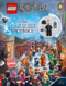 LEGO® Harry Potter (TM) - Suchbuch, m. Lego-Figur