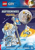 LEGO City - Auf dem Weg ins All, m. 1 Figur