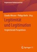 Vergleichende Politikwissenschaft: Legitimität und Legitimation