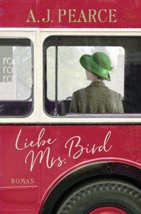 Liebe Mrs. Bird