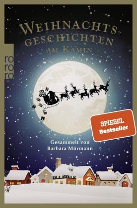 Weihnachtsgeschichten am Kamin - Bd.34