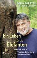 Ein Leben für die Elefanten - Wie ich mir in Thailand meinen Traum erfüllte