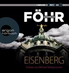 Eisenberg, 1 Audio-CD, MP3