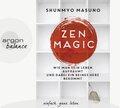 Zen Magic, 3 Audio-CDs