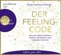 Der Feeling-Code, 3 Audio-CDs