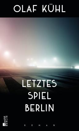 Letztes Spiel Berlin