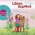 Liliane Susewind - Ein Pony mit Flausen im Kopf, 1 Audio-CD