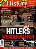 Hitlers Wunderwaffen