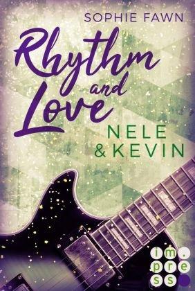 Rhythm and Love: Nele & Kevin