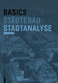 Basics Stadtanalyse
