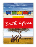 South Africa Marco Polo Travel Guide - with pull out map