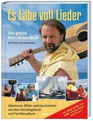 Es Läbe voll Lieder, m. 1 Audio-CD + 1 DVD