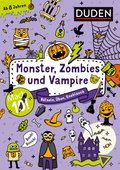 Mach 10! Monster, Zombies und Vampire
