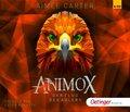 Animox 5, 4 Audio-CDs