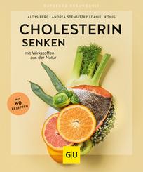 Cholesterin senken