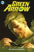 Green Arrow, 2 Serie Megaband, Bis zum letzten Pfeil
