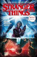 Stranger Things - Die andere Seite (Comic)