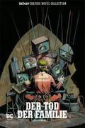 Batman Graphic Novel Collection - Der Tod der Familie - Tl.1