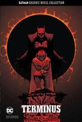 Batman Graphic Novel Collection - Terminus
