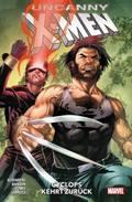 Uncanny X-Men - Neustart, Cyclops kehrt zurück