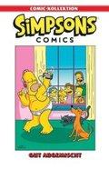 Simpsons Comic-Kollektion - Gut abgemischt