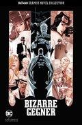 Batman Graphic Novel Collection - Bizarre Gegner
