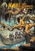 Karl der Wikinger - Das Monster aus dem Sumpf