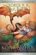 George R.R. Martins Game of Thrones - Königsfehde - Bd.2