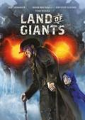 Land of Giants - Bd.1