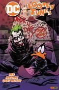 DC und die Looney Tunes - Der Irrsinn geht weiter