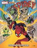 Marvel Kids: Spidey - Schurken des Schreckens