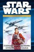 Star Wars Comic-Kollektion - X-Flügler - Renegaten-Staffel: Intrigen auf Cilpar
